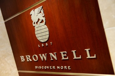 brownell vision
