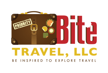 Bite Travel Logo
