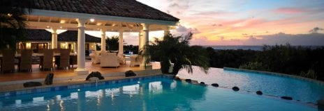 Multigenerational Villa Rental