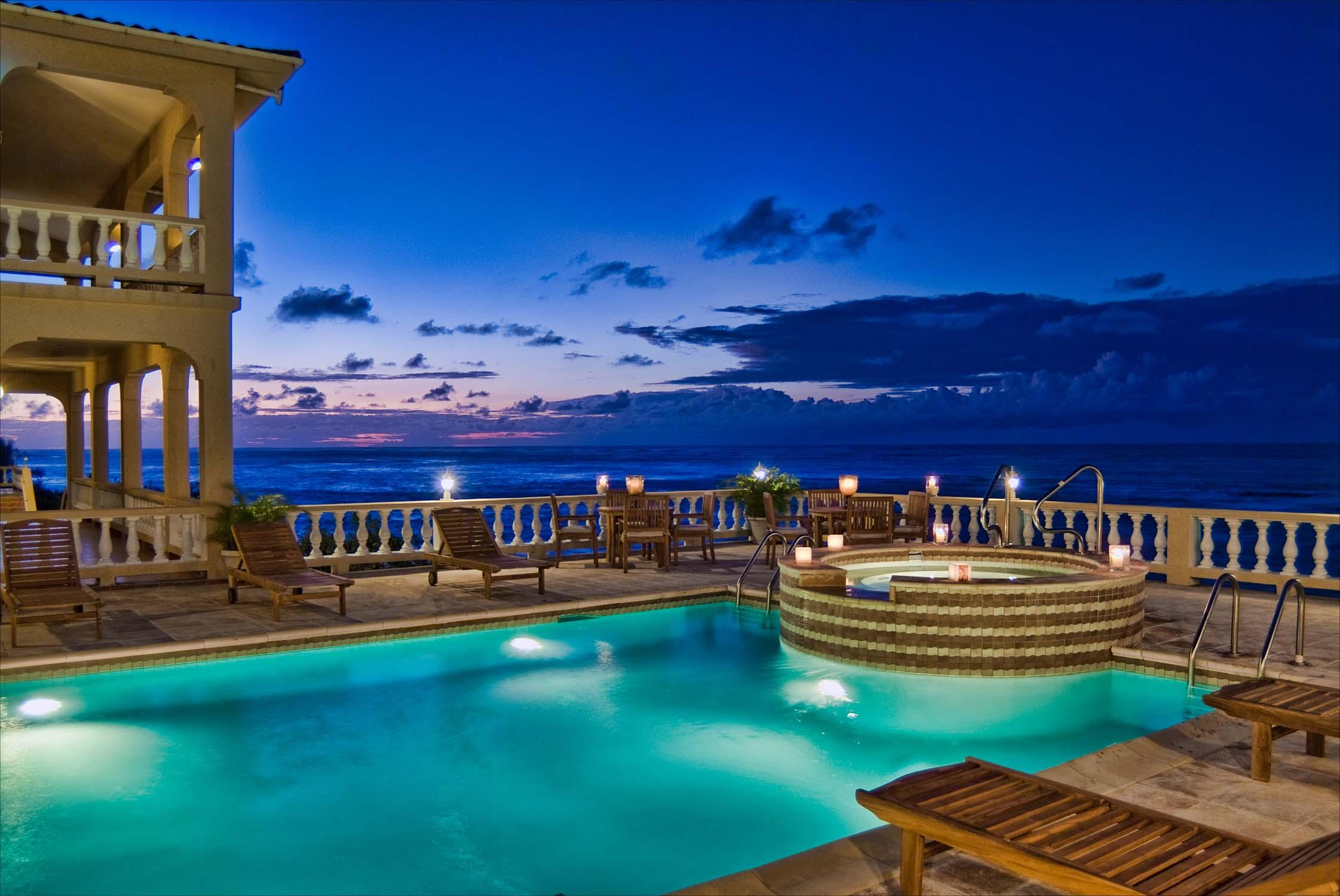Villa ultimacy in anguilla brownell travel for Distinctive villas