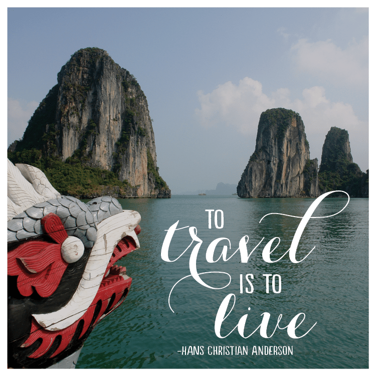 Our Favorite Travel Quotes   Brownell Travel