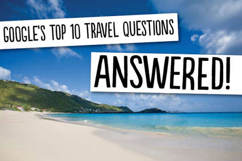 Top 10 Travel Questions