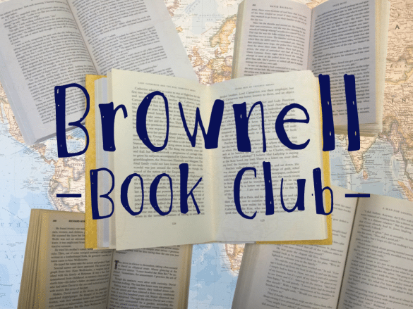 Brownell Book Club
