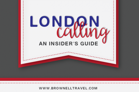 London Guide Feature