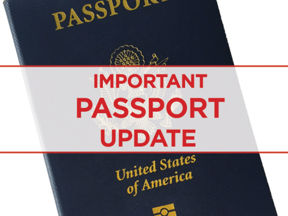 Passport-Update
