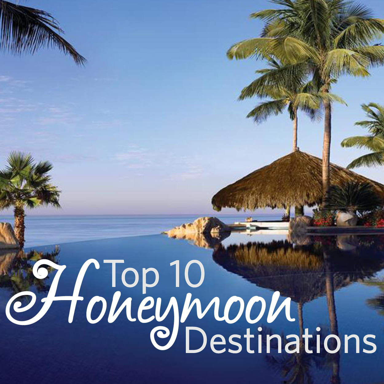 top honeymoon destinations brownell travel. Black Bedroom Furniture Sets. Home Design Ideas