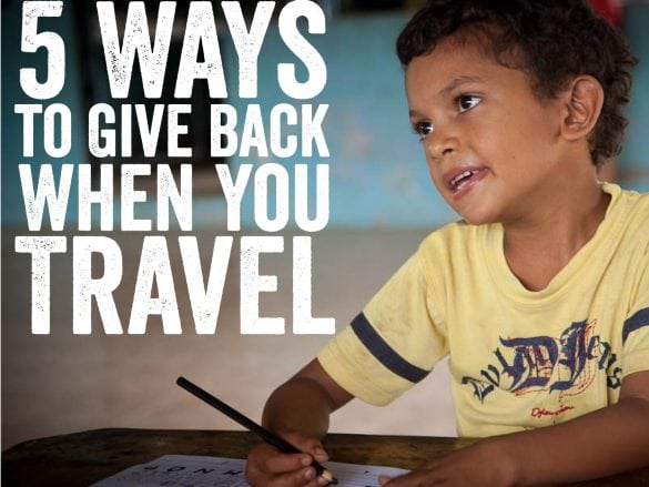 ways-to-give-back-when-you-travel