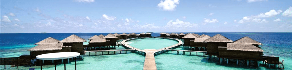 Jumeirah Dhevanfushi Overview