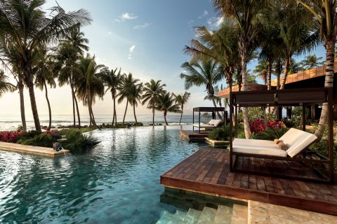 Ritz-Carlton Dorado Beach - Pool View