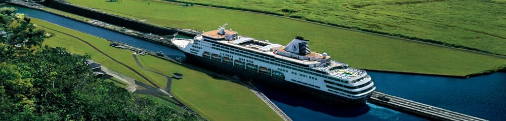 Holland America | Brownell Travel