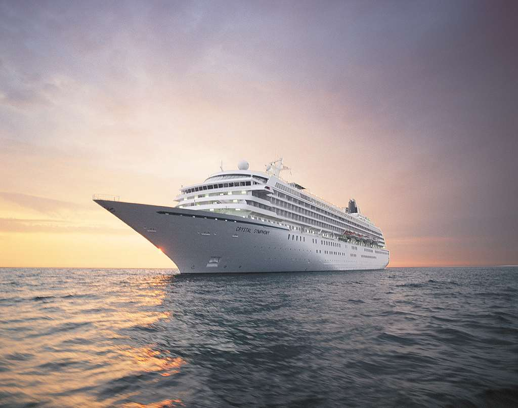 Cruises Out Of New Orleans >> Crystal Cruises Out Of New Orleans Brownell Travel
