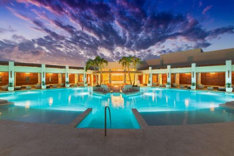 The Shore Club Turks & Caicos Pool