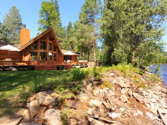 Triple-Creek-Ranch-Cabin-Exterior