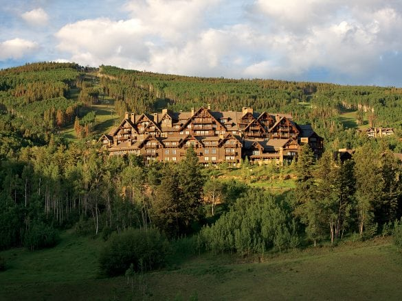 Ritz-Carlton-Bachelor-Gulch-Summer