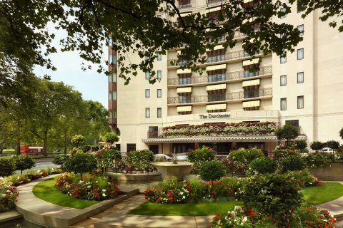 The_Dorchester_Exterior
