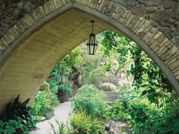 Hotel Bel-Air Stone Bridge
