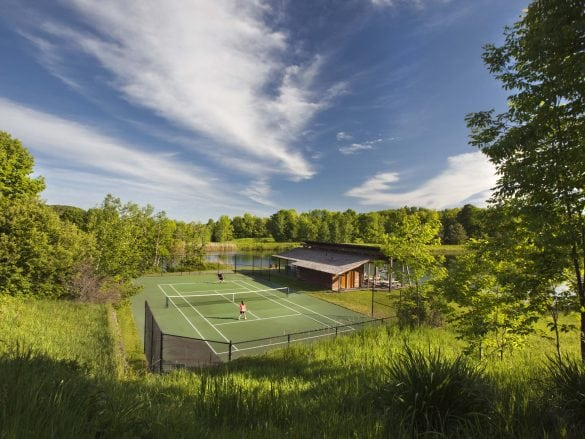 Twin-Farms-Tennis