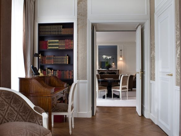 La-Reserve-Paris-Duc de Morny-Suite-4
