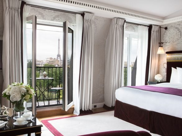 La-Reserve-Paris-Premier Junior-Suite-502-view