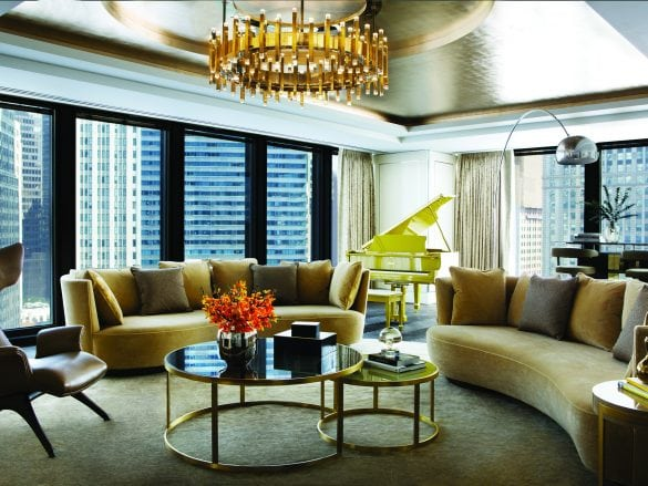 langham-chicago-Infintiy Suite_parlor