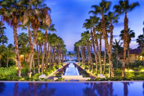 St-regis-punta-mita-Altamira Reflecting Pool-Med