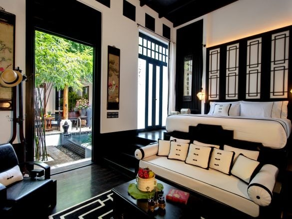 The-Siam-Pool-Villa - Bedroom 10