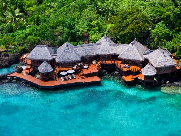 Laucala-Island-Plantation-Villa - One Bedroom